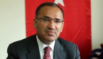 Başbakan Yardımcısı Bozdağdan yeni delil açıklaması