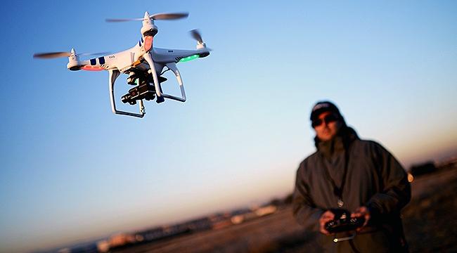 Dronelar artık Drectorun takibinde olacak