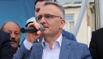 Maliye Bakanı Ağbal: Yarın akşam Türkiye bayram yapacak