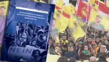 """SETAdan """"Avrupada Türk devlet adamlarına yönelik seçim yasakları"""" analizi"""