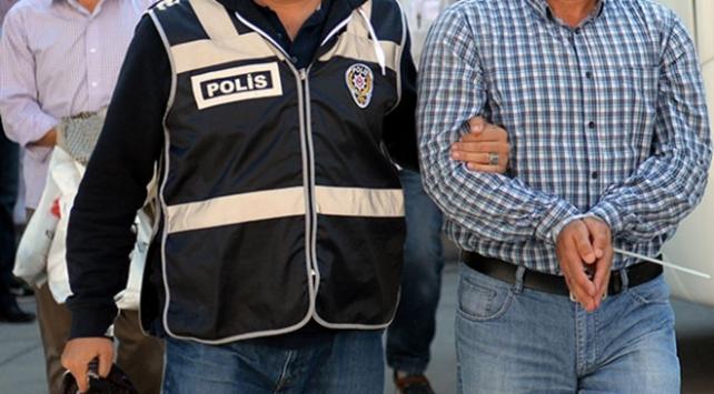Gaziantepte uyuşturucu tacirlerine operasyon: 37 gözaltı