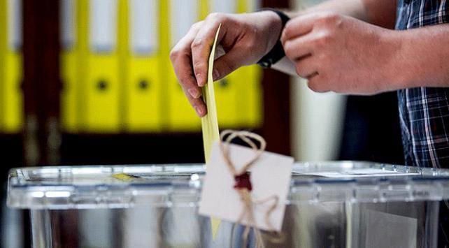 Seçimi 415 uluslararası gözlemci izleyecek