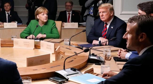 Trumpın tehdidi ticaret savaşını körükledi
