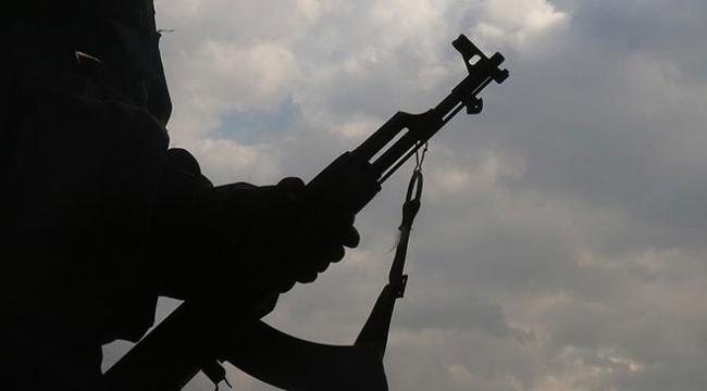 İranlı komutan Suriyede öldürüldü