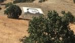 PKKnın Kandilde terk ettiği kontrol noktası görüntülendi