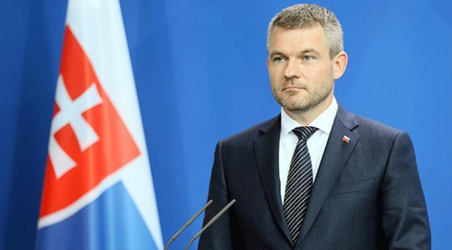 Slovakyadan sınır güvenliği açıklaması