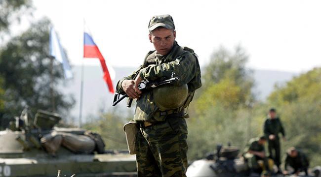 Rusyadan Birleşmiş Milletlerin Moldova kararına tepki