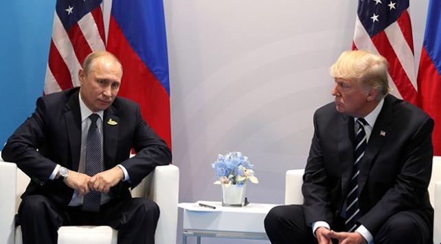ABD Dışişleri Bakanı Pompeo: Trump ve Putin yakın zamanda görüşebilir