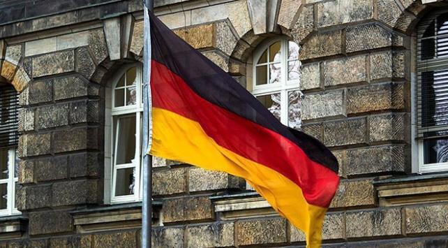 Bin 177 FETÖcü Almanyaya iltica talebinde bulundu