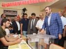 AK Parti Sözcüsü Ünal: Milletimizin kararı başımız gözümüz üzerine