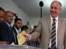 CHP Cumhurbaşkanı Adayı İnce oyunu kullandı