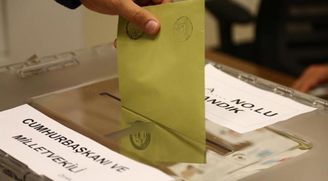 AGİTten seçimde engelleme yok açıklaması