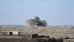 Esed rejimi Deraya bir günde binden fazla saldırı düzenledi