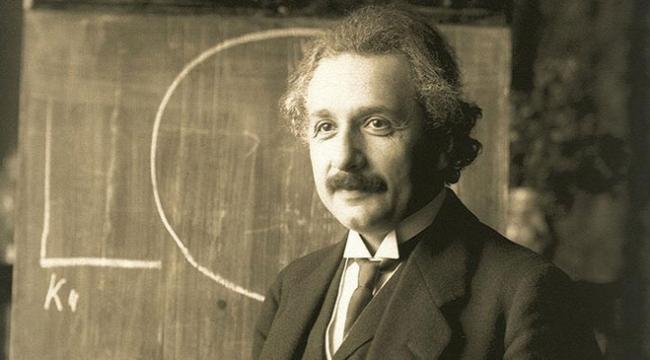 Einsteinın izafiyet teorisi Güneş Sistemi dışında bir galakside ispat edildi