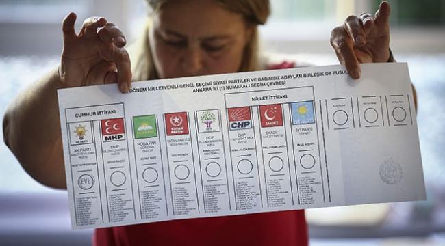 Muharrem İncenin köyünde sandıktan AK Parti çıktı