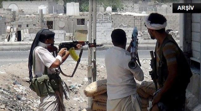 Yemende hükümet güçleri Taizde önemli mevzilerde kontrolü sağladı
