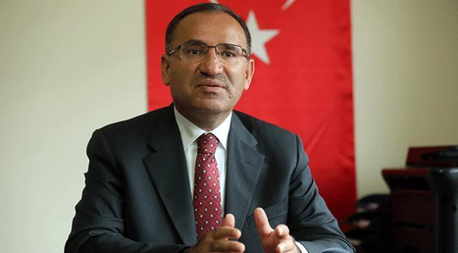 Başbakan Yardımcısı Bozdağ: AAya yapılan alenen iftiradır