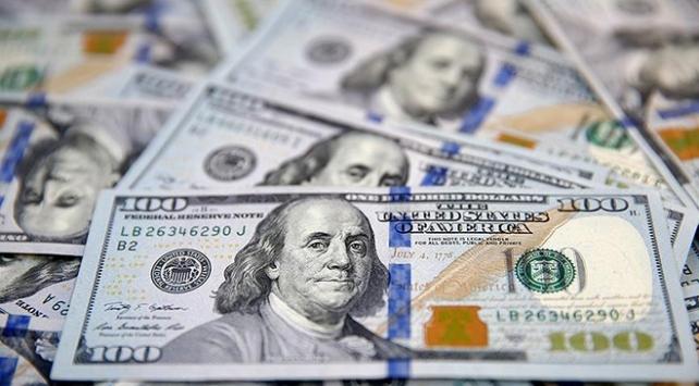 Dolar Cumhurbaşkanı Erdoğan'ın kazanmasının ardından geriledi