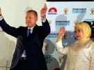 Cumhurbaşkanı Erdoğan: Yarından itibaren koşturmaya başlıyoruz