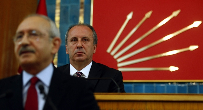 CHP 16 yılda 13 seçimden mağlup ayrıldı
