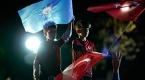 Uluslararası ajansların gözünden Türkiyede seçim coşkusu