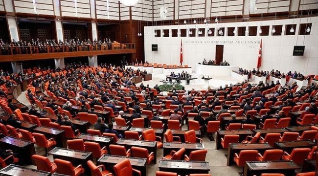 27. Dönem Türkiye Büyük Millet Meclisinin enleri