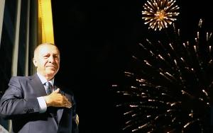 Cumhurbaşkanı Erdoğan: Mesajı aldık, koşturmaya başlıyoruz
