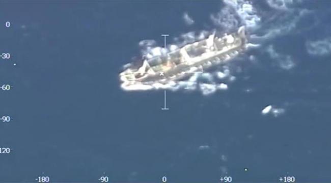 Çin sahil güvenlik tekneleri tartışmalı adalar çevresinde görüldü