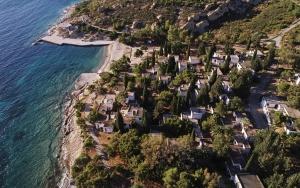 Fransız Tatil Köyüne yabancı ilgisi