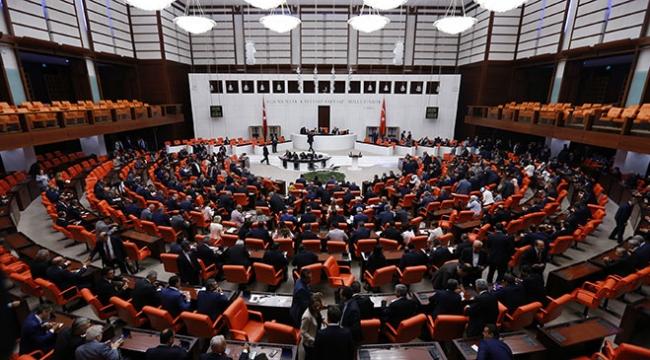 Meclisin yeni ekonomi kurmayları belli oldu