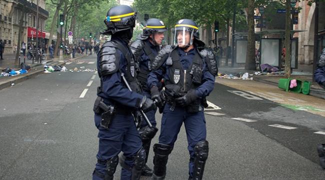 Fransada Müslümanlara yönelik saldırı önlendi