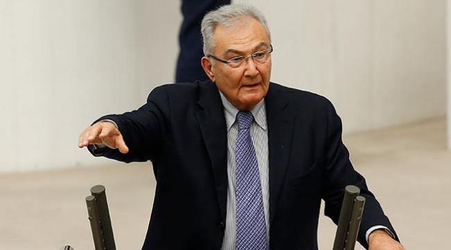 Deniz Baykal 11. kez parlamentoya girdi