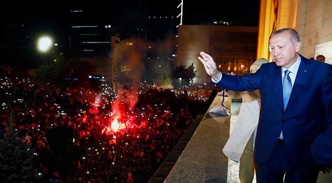 Güney Afrikalı Müslümanlardan Erdoğana tebrik