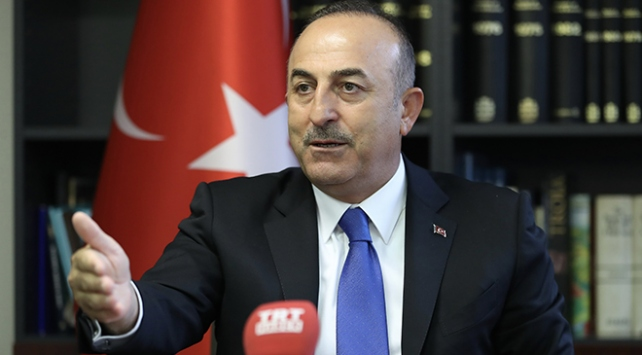 Çavuşoğlu: Türkiye sadece ABD değil tüm müttefikleri için vazgeçilmez bir ülkedir