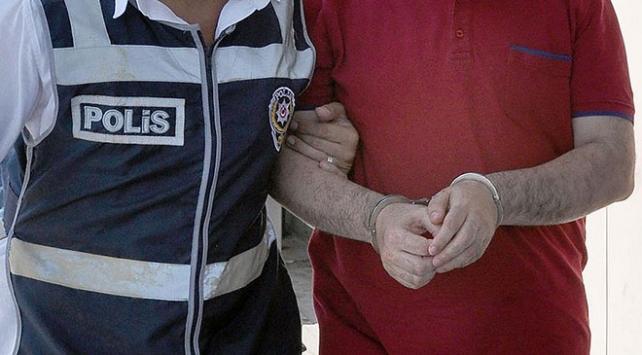 Ankarada narkotik operasyonunda 31 tutuklama