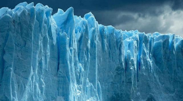 Antarktika'da buzulun altında volkanik sıcaklık kaynağı saptandı