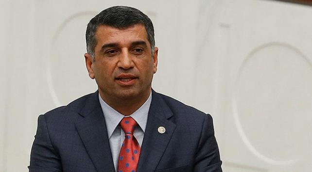 CHP milletvekili Gürsel Erol: Genel merkez yönetimini istifaya davet ediyorum