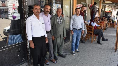 Sincik halkından Cumhurbaşkanı Erdoğana davet