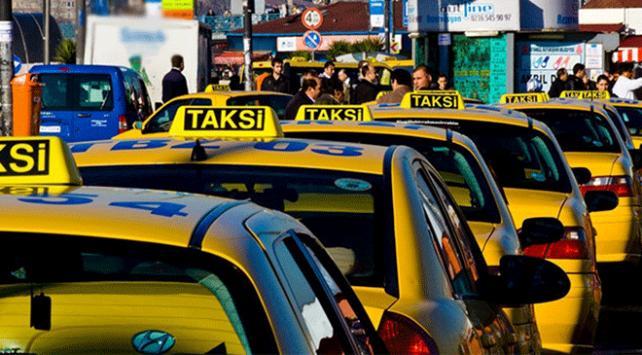 Müşteriye yanlış yapan bir daha taksicilik yapamayacak