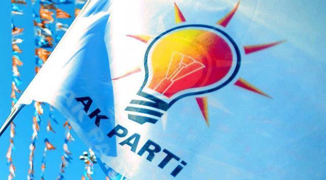 AK Parti'de 160 milletvekili yeniden seçildi