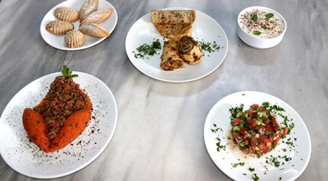 Gastronomi şehri Hatayın lezzetleri dünyaya tanıtılacak