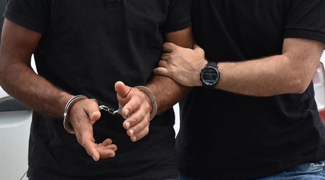 7 ilde suç örgütlerine operasyon: 37 gözaltı