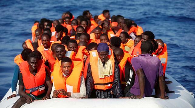 Avrupa ülkeleri arasındaki göçmen kabul krizi sürüyor