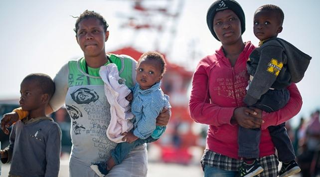 ABDde ayrılan göçmen aileler 30 gün içinde bir araya gelecek