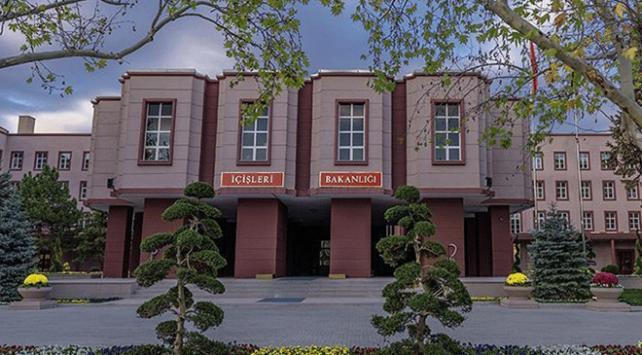 İçişleri Bakanlığı: Polatlıda kaybolan E.Y. olayı aydınlatıldı