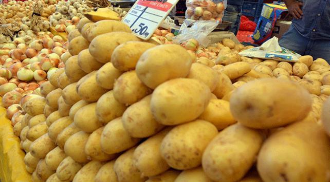 Patates ve soğan fiyatları ucuzlayacak