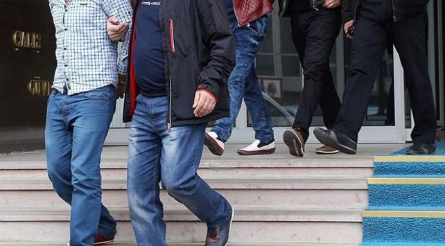 Tokatta FETÖ soruşturması: 13 gözaltı kararı
