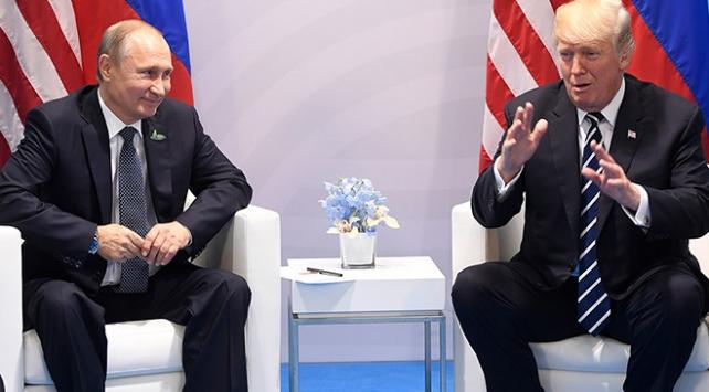 Trump ve Putin zirvesinin yeri ve tarihi belli oldu