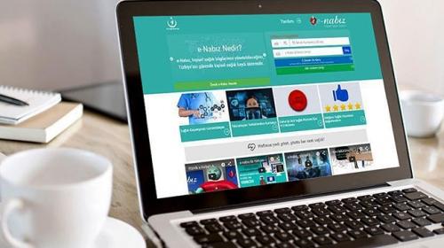 """Sağlık Bakanlığından """"e-Nabız"""" uygulaması için kamu spotu"""