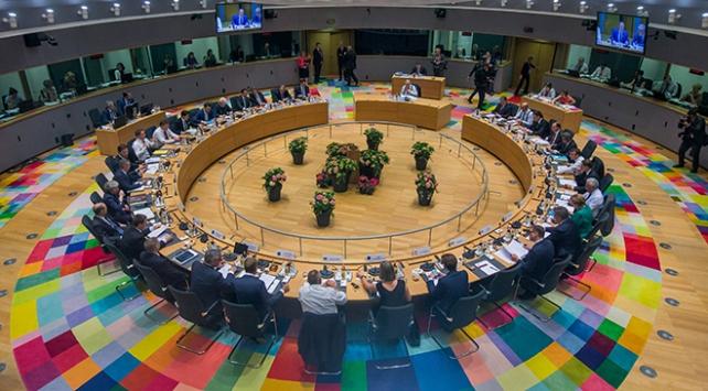 Brükselde AB liderleri anlaşma sağladı